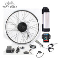 Top E-Bike 500 Watt Bafang Rad Motor Ebike Elektro Bike Umbausatz China
